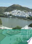 Libro de Turismo De Frontera (iii)