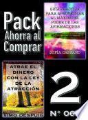 Libro de Pack Ahorra Al Comprar 2 (nº 062)