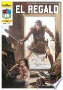 Libro de El Regalo   The Gift