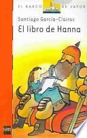 Libro de El Libro De Hanna