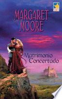 Libro de Matrimonio Concertado
