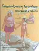 Libro de Recordando A Abuela