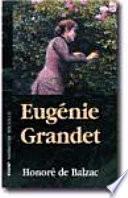 Libro de Eugënie Grandet