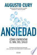 Libro de Ansiedad