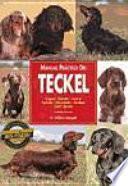 Libro de Manual Práctico Del Teckel