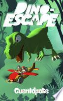 Libro de Dino Escape