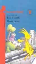 Libro de El Señor José Tomillo