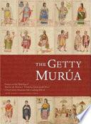 Libro de The Getty Murua