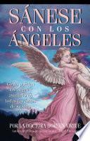 Libro de Spanish Healing With Angels