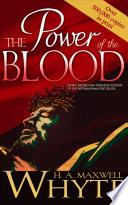 Libro de The Power Of The Blood