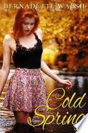 Libro de Cold Spring