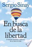 Libro de En Busca De La Libertad