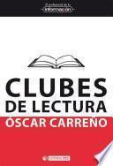 Libro de Clubes De Lectura. Obra En Movimiento