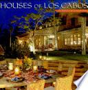 Libro de Houses Of Los Cabos