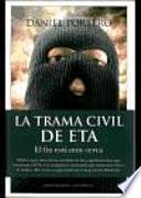 Libro de La Trama Civil De Eta