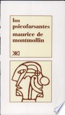 Libro de Los Psicofarsantes