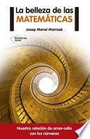Libro de La Belleza De Las Matemáticas