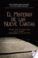 Libro de El Misterio De Las Nueve Cartas