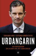 Libro de Urdangarin
