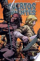 Libro de Los Muertos Vivientes #154