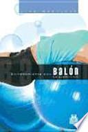 Libro de Entrenamiento Con BalÓn De Ejercicios (bicolor)