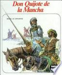 Libro de Don Quijote De La Mancha