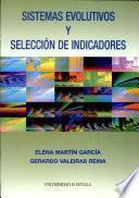 Libro de Sistemas Evolutivos Y Selección De Indicadores