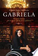 Libro de Gabriela