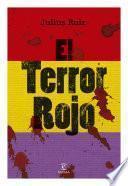 Libro de El Terror Rojo
