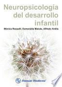Libro de Neuropsicología Del Desarrollo Infantil
