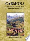 Libro de Carmona
