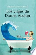 Libro de Los Viajes De Daniel Ascher