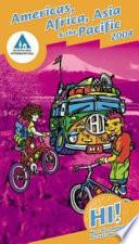Libro de Hostelling International Guide To Americas, Africa, Asia And The Pacific 2004
