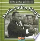 Libro de Martin Luther King, Jr