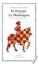 Libro de El Príncipe ; La Mandrágora