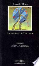 Libro de Laberinto De Fortuna
