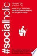 Libro de #socialholic