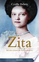 Libro de Zita