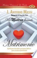 Libro de Un Misterio Llamado Matrimonio