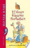 Libro de El Gran Gigante Bonachón