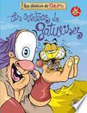 Libro de Las Aventuras De Gatulises