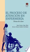 Libro de El Proceso De Atención A Enfermería. Notas De Clase