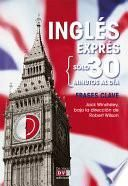 Libro de Inglés Exprés
