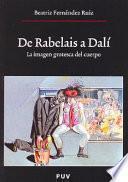 Libro de De Rabelais A Dalí