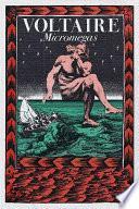 Libro de Micromegas   Espanol