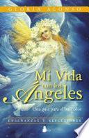 Libro de Mi Vida Con Los ángeles