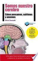 Libro de Somos Nuestro Cerebro