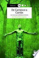 Libro de De Carranco A Carrán