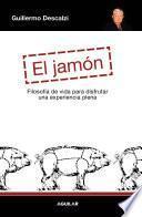 Libro de El Jamón