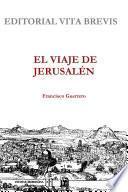 Libro de El Viaje De Jerusalen